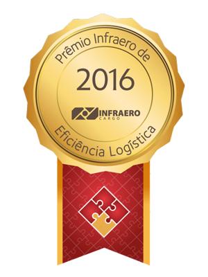 Prêmio 2016
